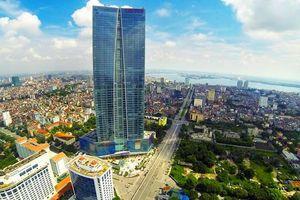 Doanh nghiệp Hàn thích thuê văn phòng ở Hà Nội hơn TPHCM