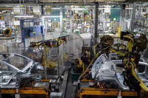 Hyundai và Kia sẽ tạm dừng hoạt động một số dây chuyền do thiếu chip