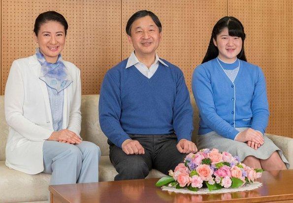 Nhật Bản để ngỏ khả năng nữ giới kế vị ngai vàng