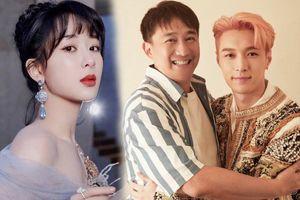 Huỳnh Lỗi có ý 'gán ghép' Trương Nghệ Hưng và Dương Tử trong show thực tế?