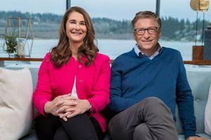 Bill Gates đã chuyển nhượng cho vợ cũ bao nhiêu tiền hậu ly hôn?
