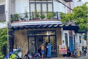 Bà chủ quán mỳ ở Đà Nẵng dương tính với SARS-CoV-2