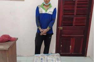 An Giang: Thu giữ gần 5.000 gói thuốc lá nhập lậu trong đêm