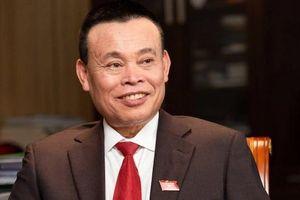 Đường tới Quốc hội: Doanh nhân Nguyễn Như So - người đứng sau thành công của Dabaco