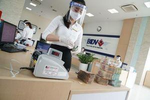 Nhiều doanh nghiệp không trả được nợ, BIDV tiến hành đấu giá tài sản