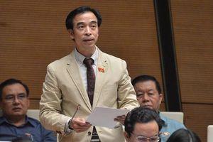 Rút tên Giám đốc Bệnh viện Bạch Mai khỏi danh sách ứng cử viên đại biểu Quốc hội