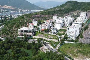 Sắp xét xử vụ lừa đảo tại dự án Ocean View Nha Trang