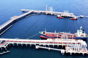 Nam Vân Phong sẽ là trung tâm năng lượng