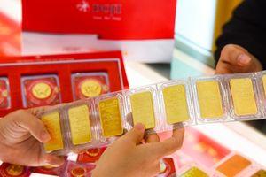 Thị trường lạc quan, giá vàng có thể đạt 1.850 USD/ounce trong tuần tới