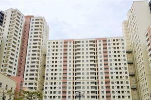Tp.HCM tiếp tục đấu giá 3.790 căn hộ tái định cư ế ẩm ở Thủ Thiêm