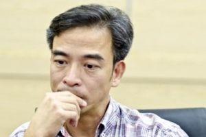 Rút tên ông Nguyễn Quang Tuấn - Giám đốc Bệnh viện Bạch Mai khỏi danh sách bầu ĐBQH khóa XV