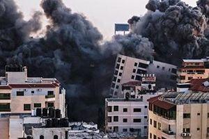 Quốc tế kêu gọi dừng bạo lực tại Dải Gaza