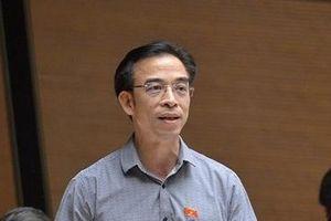 Rút tên ông Nguyễn Quang Tuấn khỏi danh sách ứng viên đại biểu Quốc hội