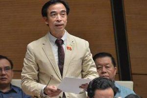 Rút tên Giám đốc Bệnh viện Bạch Mai khỏi danh sách ứng viên ĐBQH khóa XV