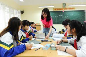 Giáo viên quá tải hồ sơ, sổ sách cuối năm học: Bộ GD&ĐT chỉ đạo khẩn
