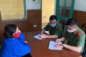 Quảng Ninh đề nghị truy tố 6 bị can tổ chức đưa người xuất cảnh trái phép