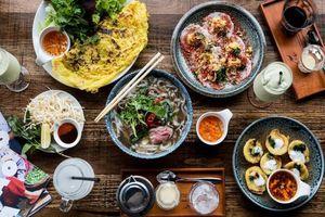 Nét đặc trưng của 3 nền ẩm thực Bắc - Trung - Nam chỉ người sành ăn mới biết