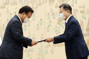 Tân Thủ tướng Hàn Quốc nhậm chức: Vinh dự và thử thách