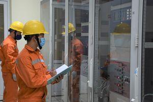 Nhu cầu sử dụng điện tiếp tục tăng cao