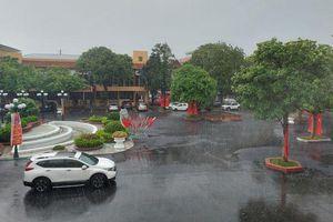 Đêm nay, Hà Nội có mưa dông kèm lốc, sét