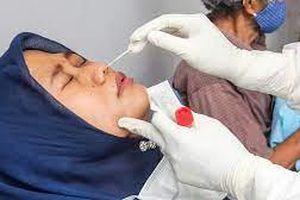 Sau kỳ nghỉ lễ lớn, Indonesia tiến hành xét nghiệm ngẫu nhiên để phòng ngừa tình trạng lọt 'người bệnh'