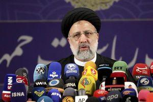 Chạy đua bầu cử tổng thống Iran