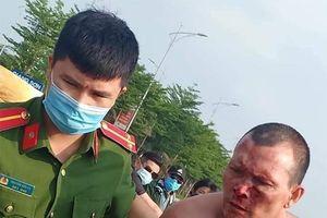 Kỷ luật cảnh cáo chiến sỹ Công an trong vụ 1 đối tượng truy nã đặc biệt đâm trọng thương tài xế taxi tại huyện Thanh Oai
