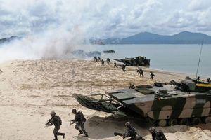 2 lý do Đài Loan thành chủ đề nóng xung đột