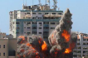 Ông Guterres: Israel, Hamas 'phải dừng ngay bạo lực đẫm máu'
