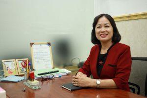 Bà Ung Thị Xuân Hương: Mong được góp sức cho công tác lập pháp