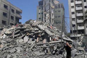 HĐBA họp: TQ chỉ trích Mỹ chặn tuyên bố chung về Israel, Hamas