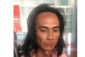 Phụ hồ sát hại chủ nhà trong tiệc mừng công bị bắt