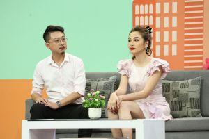Hứa Minh Đạt tấm tắc khen Lâm Vỹ Dạ trên sóng truyền hình
