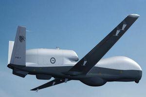 Mỹ triển khai UAV cỡ lớn tăng cường do thám Trung Quốc