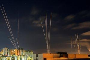 Vì đâu rocket của Hamas 'thoát' hệ thống Vòm Sắt của Israel?