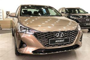 Mua xe lần đầu chọn VinFast Fadil hay Hyundai Accent?