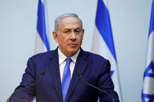 Thủ tướng Israel: Chưa có dấu hiệu kết thúc xung đột ở Gaza