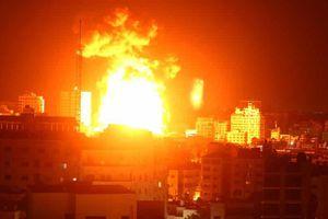 Xung đột Israel - Palestine sắp trở nên 'không thể kiểm soát'