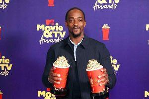Sao Marvel thắng lớn tại MTV Movie & TV Awards 2021