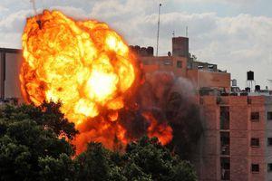 Ngày đẫm máu nhất ở Dải Gaza