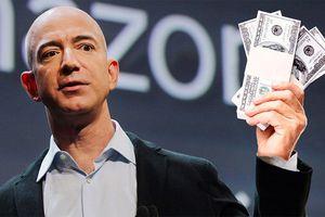 Jeff Bezos bật mí về thói quen làm việc để thành công