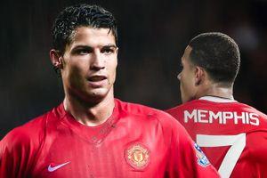 7 ngôi sao tấn công có thể cập bến Man Utd