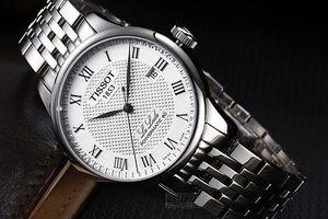 5 mẫu đồng hồ nam giới nên có