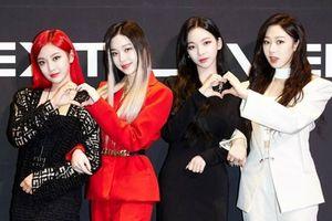Nhóm nữ nhà SM ra mắt ca khúc làm từ nhạc phim 'Fast & Furious'