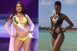 Hoa hậu Hoàn vũ làm gì để có thân hình đẹp?
