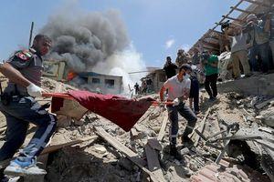 Israel sát hại chỉ huy nhóm Thánh chiến Hồi giáo, nguy cơ giao tranh ác liệt hơn
