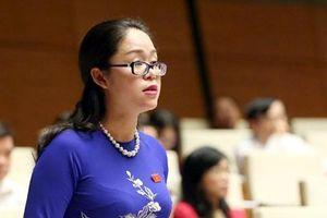 Chương trình hành động của Hiệu trưởng Trường Cao đẳng nghệ thuật Hà Nội Dương Minh Ánh, ứng cử viên đại biểu Quốc hội khóa XV