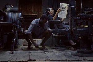 Nhà sản xuất phim 'Vị' bị phạt 35 triệu đồng