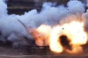 Ukraine tố Donbass tấn công bằng đạn nhiệt áp?