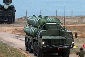 Nga bắt đầu trang bị hệ thống S-500